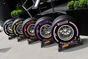 FIA e F1 pedem a Pirelli para simplificar nomes de pneus