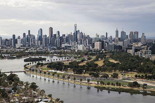 Promotor GP Australië vol vertrouwen: F1-race zal doorgaan in 2022