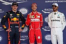 2017 Meksika GP: Pole pozisyonu rekor dereceyle Vettel'in!