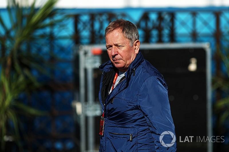 Brundle: F1 precisa definir direção que vai seguir no futuro