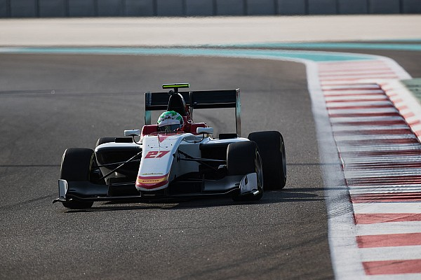 Pulcini rejoins Campos for 2018 GP3 campaign