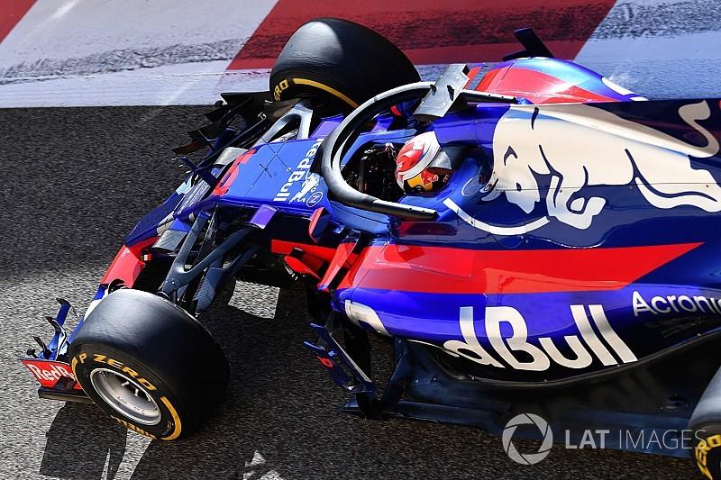 Toro Rosso'nun aero şefi görevini bıraktı