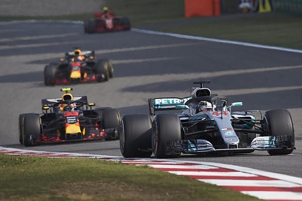فورمولا 1 أخبار عاجلة وولف: السباقات المثيرة تكشف قرارات الفورمولا واحد