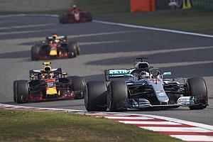 Formule 1 Actualités Les simulations de Mercedes n'ont pas vu venir le coup de Red Bull