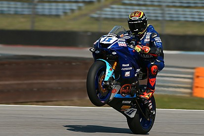 Supersport-WM: Sandro Cortese holt Pole-Position in Assen!
