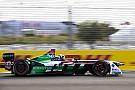 Formula E Rookie test Marrakesh: Muller pecahkan rekor putaran tercepat