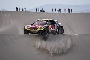 Dakar News Premiere: Rallye Dakar 2019 ausschließlich in Peru
