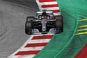 Formula 1 Analysis The warning within Mercedes' greatest pain