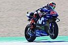 Assen MotoGP: Vinales leads Iannone in FP2