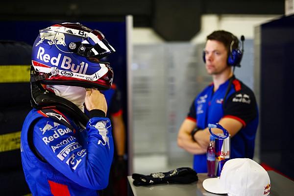 Formula 1 Son dakika Tost: Gasly, Red Bull için bir seçenek olabilir