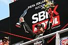 """WSBK Jonathan Rea, doppietta e record: """"La mia miglior gara della stagione"""""""