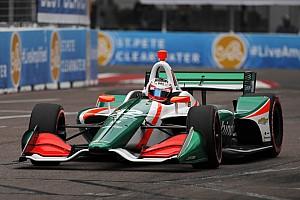 IndyCar Ultime notizie Rene Binder amplia il suo programma 2018 in IndyCar