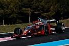 Tes Paul Ricard: Norris tercepat di hari kedua, Gelael P14