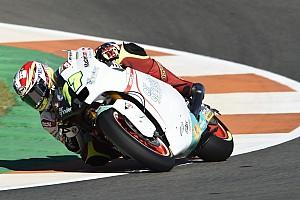 Moto2 Nieuws Moto2-rijder Aegerter start crowdfundingsactie voor werkgever Kiefer Racing