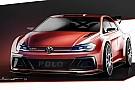 دبليو آر سي اللّمحات الأولى لسيارة فولكسفاغن