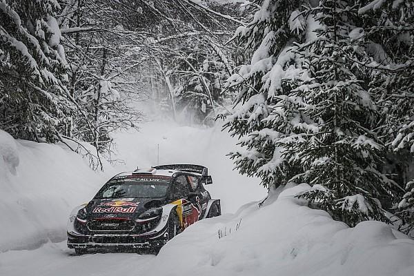 WRC News Nach Ogier-Kontroverse: Format-Änderung in Schweden gefordert