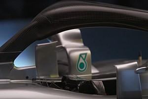 Az F1 videóban indokolta meg a Halo bevezetését