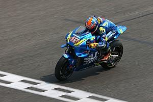 MotoGP Top List Galería: las mejores fotos de los tres días del test de MotoGP en el Tailandia