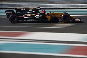 Los F1 no llevarán la aleta de tiburón en 2018