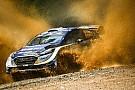 WRC В WRC задумались о сокращении ралли до двух дней