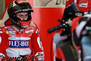 MotoGP Noticias de última hora Lorenzo valora incorporar a Álex Debón a su estructura