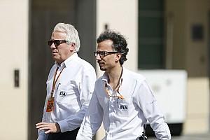 Fórmula 1 Noticias La FIA intenta atajar la polémica del fichaje de Ferrari