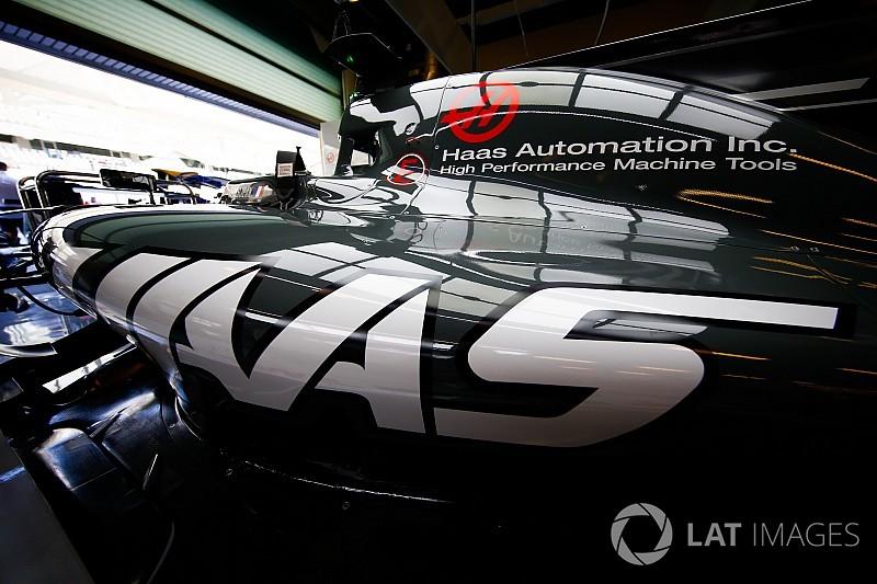 """""""Mevcut F1 takımları Haas'ın ürünleriyle ilgileniyor"""""""