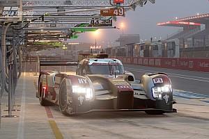 Videogames Nieuws GT Sport breidt fors uit met 50 nieuwe auto's