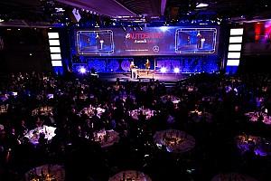 GENEL Motorsport.com haberler Autosport Ödülleri yeni sunucularla ve yeni bir format ile yapılacak