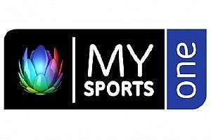 F.E, orari e copertura TV in Svizzera per l'ePrix di Sanya