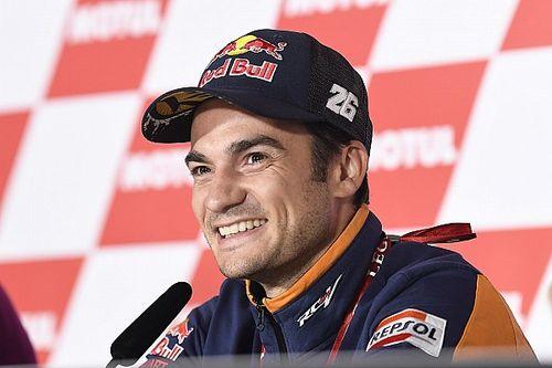 "KTM slams ""narrow-minded"" Honda for axing Pedrosa"