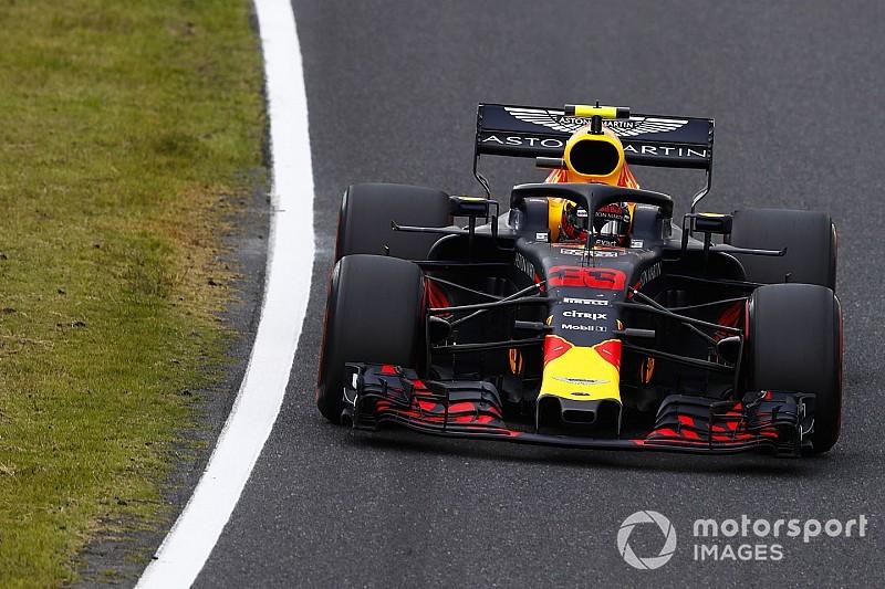 Verstappen: F1'de sıralamanın antrenmana dönüşme riski var