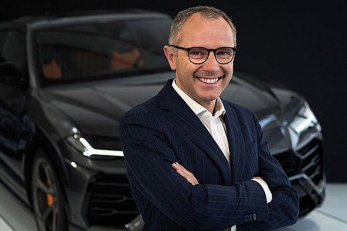 Domenicali, confirmado como nuevo CEO de la Formula 1