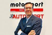 Motorsport Network、経営陣にWRCの元CEOオリバー・シースラを迎え入れ体制強化