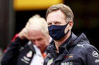 """Horner: """"Gelecekte Honda motorunu kullanmamız için, motorların dondurulması gerek"""""""
