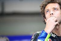 """Rossi: """"Não estou rápido o suficiente para lutar pelo título"""""""