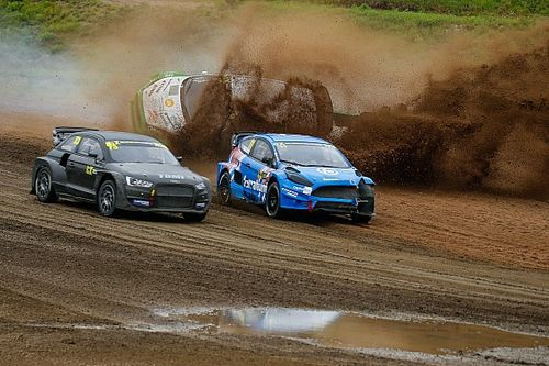 World Rallycross Ubah Kalender Balap 2021