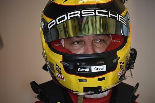 Bamber zadebiutuje w NASCAR