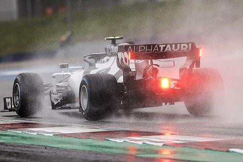 Steiermark GP hafta sonunda yağmur bekleniyor