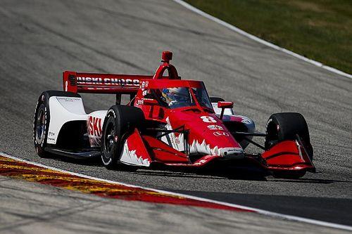"Ericsson: ""F1, Aeroscreen'e geçmeli"""