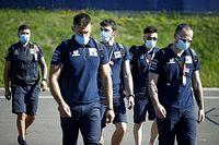 Posible prisión para personal de F1 que rompa burbuja en Hungría