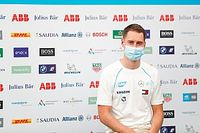 Vandoorne vuelve a ser el reserva de McLaren en el GP de España