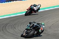 How Yamaha's MotoGP engine woes haunted it in Portugal