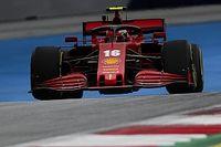 El mal rendimiento de Ferrari reabre el debate sobre su motor