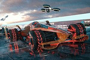 McLaren presenteert extreem F1-concept voor 2050
