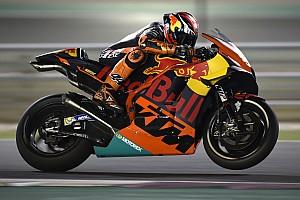 """KTM diz que mudar conceito inovador de chassi """"não é opção"""""""
