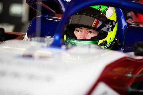ラルフ・シューマッハーの息子ダービッド、今季もFIA F3継続参戦。トライデントに移籍
