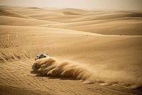 El Dakar planea seguir adelante en 2021 a pesar del coronavirus
