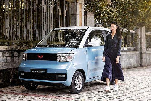 El coche eléctrico más vendido del mundo llega a Europa