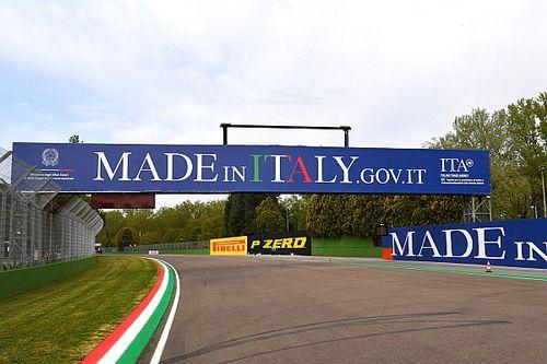 LIVE Formula 1, Gran Premio dell'Emilia Romagna: Libere 1